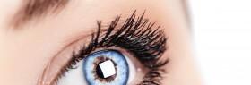 Permanente make-up ogen